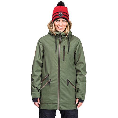 Horsefeathers Damen Snowboard Jacke Tara Jacket