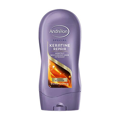 Andrelon Conditioner Keratine Repair, 300 ml
