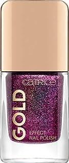 Catrice Gold Effect Nail Polish #07 10.5 ml