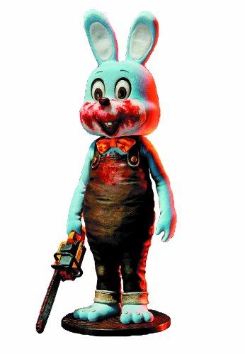 Silent Hill 3 Estatua 1/6 Robbie the Rabbit Blue...