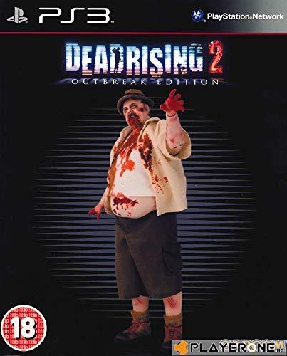 Dead Rising 2 Outbreak Edition - Figura Decorativa