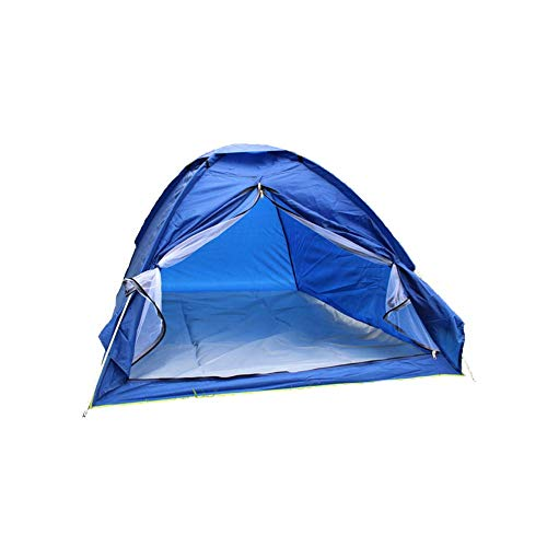 WYJBD Instant Automatic Pop-Up Tent,Portable Double-layer Outdoor Tent Home ade ed Suitable For Outdoor Camping Hiking Fiing