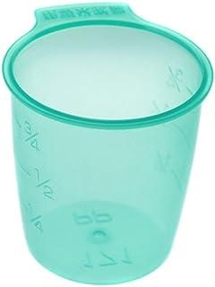 OEM Original Zojirushi Rice Cooker Measuring Cup - Green