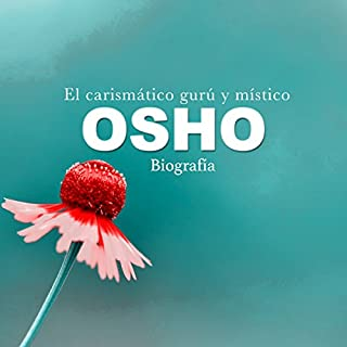 Osho cover art