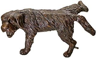 Best bulldog peeing statue Reviews