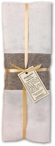 Time sale Soldering elizabeth W 79077 Lavender Drawer in Liner Ivory Linen