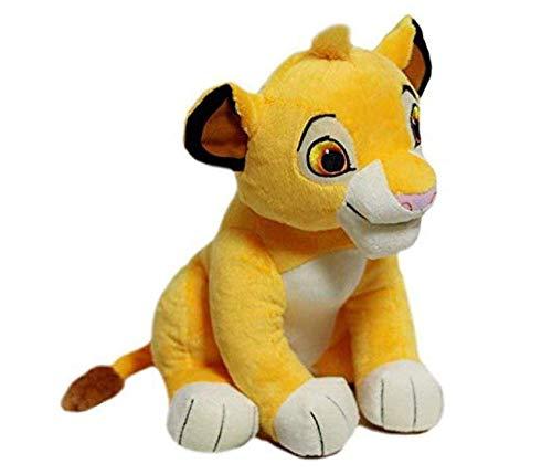 knuffels schattige simba de leeuwenkoning knuffel film simba zachte knuffels pop voor kinderen verjaardagscadeautjes
