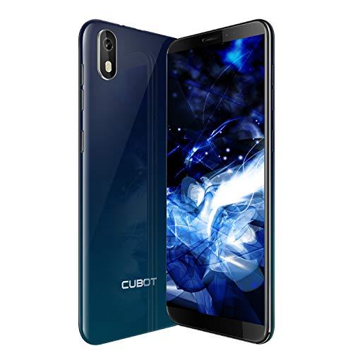 "Cubot J5 – El móvil de menos de 100 euros con pantalla de 5,5"""