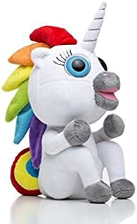 Dookie The Pooping Unicorn 7