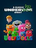 UglyDolls (4K UHD)