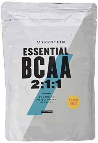 MyProtein Essential BCAA 2:1:1 Peach Mango 500 g