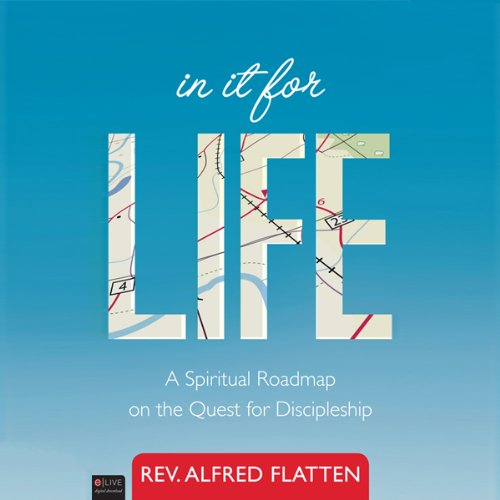 In It for Life copertina