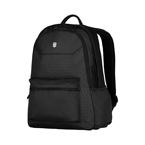 Victorinox Altmont Original Standard Backpack - Zaino Multifunzione da Viaggio - 23x31x45cm - Nero
