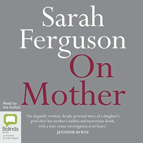 On Mother cover art