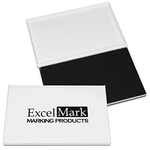 Our #7 Pick is the ExcelMark Rubber Stamp Inkpads