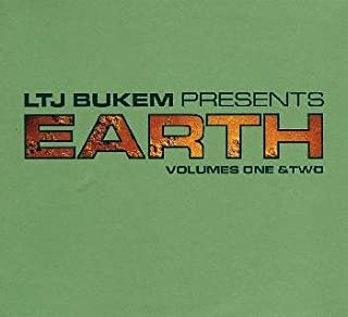 PRESENTS EARTH VOLUME ONE-TWO