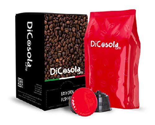 100 Capsule Dolce Gusto Compatibili Gusto Classico DiCosola Caffe'