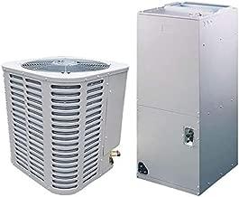 4 Ton Ameristar 14 SEER R410A Air Conditioner Split System (8 Kilowatt)