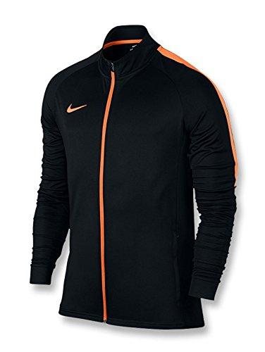 Nike Herren Dry Academy Trainingsanzug, Black/Cone, S