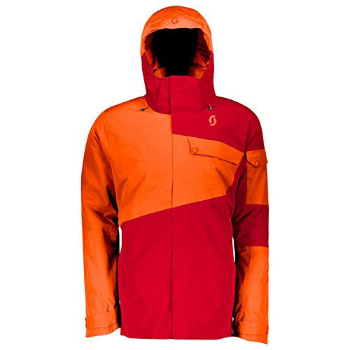 Scott Herren Snowboard Jacke Ultimate Dryo 30 Jacke