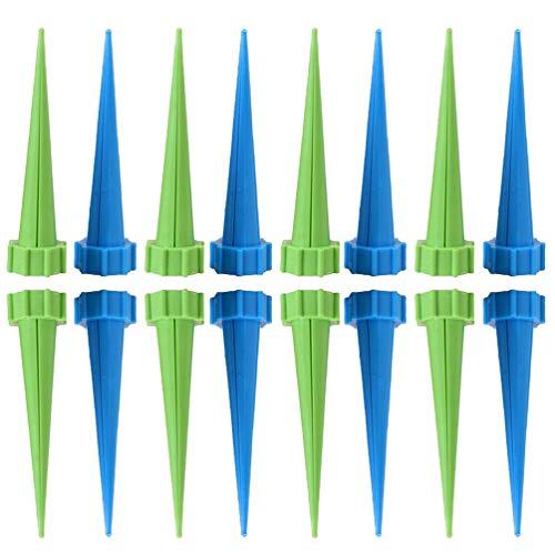 Hemoton - Automatische Bewässerung in Random color, Größe 3*3*13.5cm