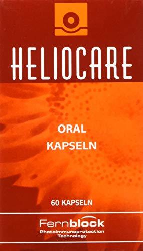 Heliocare Oral Integ 60 Cps