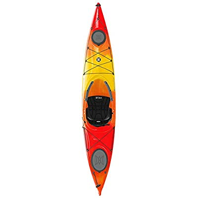 Perception Perception Kayak Tribe Heyday from PERCEPTION