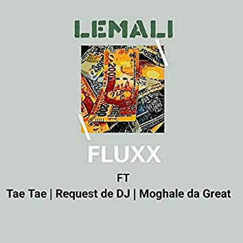 Lemali (feat. Tae Tae, Request de DJ & Moghale da Great)