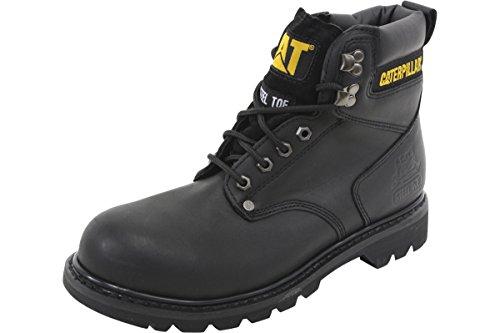Cat Footwear Men's Second Shift Steel Toe Work Boot