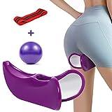 KWANITHINK Super Kegel Exerciser - Pelvic Floor Muscle and Inner Thigh Exerciser, Hip Trainer...