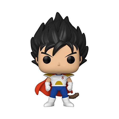 Funko- Pop Animation Dragon Ball Z S8-Child Vegeta Dragonball Figura coleccionable, Multicolor (48606)