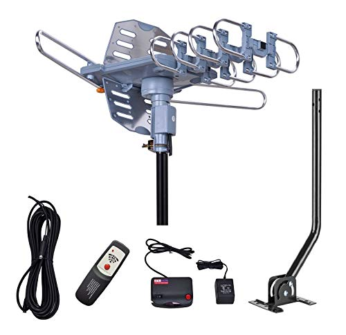 100 mile range outdoor antenna - 5