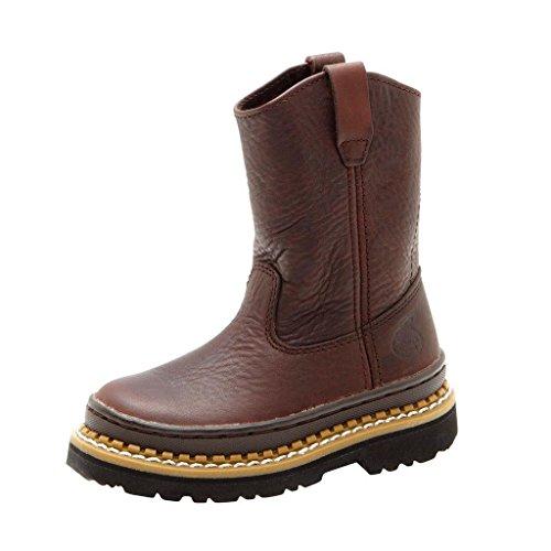 Child Georgia Boots
