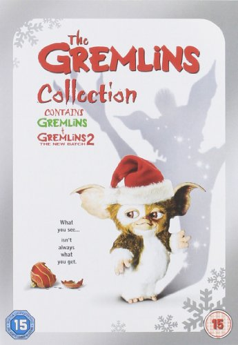 Gremlins 1 and 2 [UK Import]