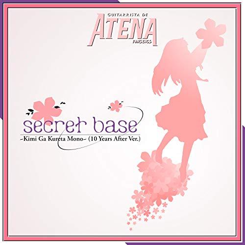 Secret Base ~Kimi Ga Kureta Mono~ (10 Years After Ver.) [From 'Anohana'] [feat. Myio]