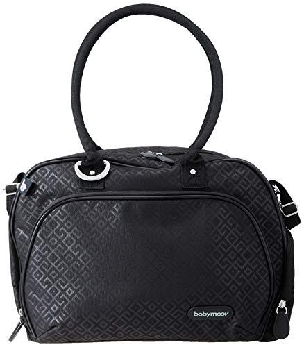 Babymoov Wickeltasche Trendy Bag black