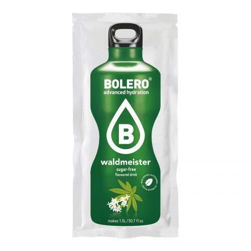 Bolero Drinks Waldmeister 12 x 9g