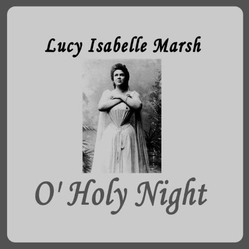 Lucy Isabelle Marsh