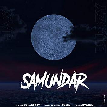 Samundar (feat. Jax)