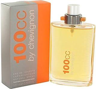 100CC by Chevignon For Men 100ml Eau de Toilette