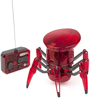 HEXBUG Spider XL: Red