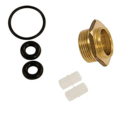 """1 1/2"""" - 2"""" Febco 825y Relief Valve Seat Repair Kit from FEBCO"""