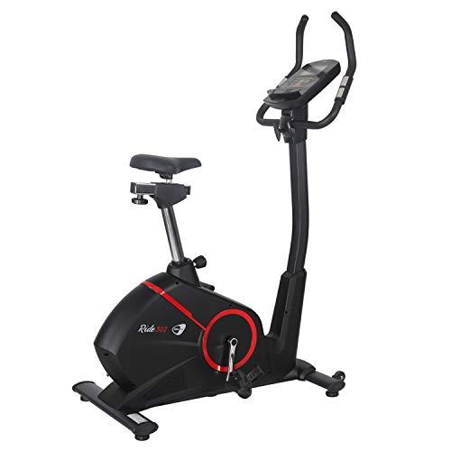 Cyclette Elettrica 16 Livelli 125Kg Max GetFit Ride 502