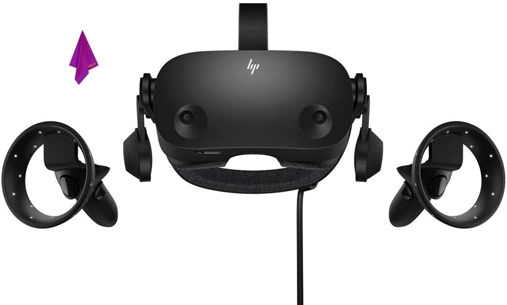 2021 Newest HP Reverb G2 Virtual Reality Headset