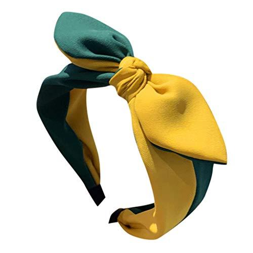 Diadema de turbante para mujer, accesorios para la moda o el deporte