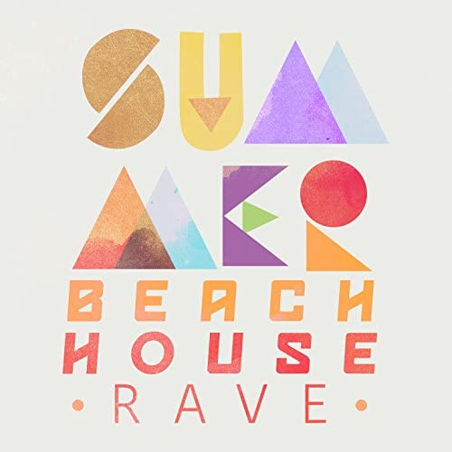 Rave Nation & Beach Club House de Ibiza Cafe