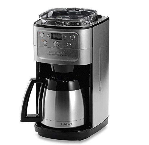 Cuisinart DGB-1 Single Cup Grind & Brew Coffeemaker