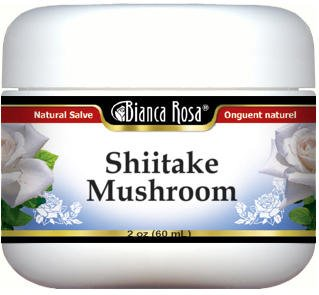 Shiitake Mushroom Salve 2 It At the price of surprise is very popular 524174 oz ZIN: