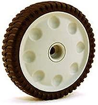 MTD 4 Pack Genuine 734-04018C Mower Front Internal Drive Wheel 8