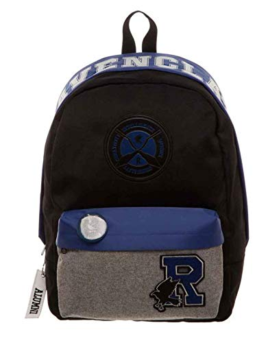 Harry Potter Backpack Ravenclaw Bioworld Borse